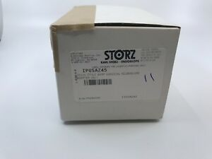 Karl Storz Ipusaz45 Zeiss Style 45mm Surgical Microscope Adapter