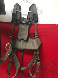 Sala Exofit Safety Harness 42 Inches 420lbs cp1037850
