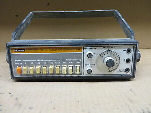 Bk Precision Dynascan 3010 Function Generator Vintage Test Equipment