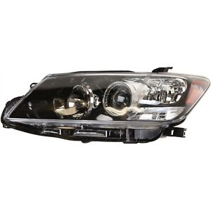 Headlight For 2011 2012 2013 Scion Tc Left