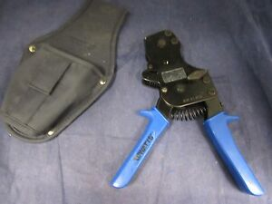 Watts Wpcct 6 Pex Cinch Tool For 3 8 1 Ss Bands Ratcheting One hand