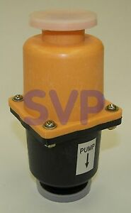 Kf 25 Nw 25 Vacuum Pump Oil Mist Filter Eliminator For Alcatel Edwards Welch