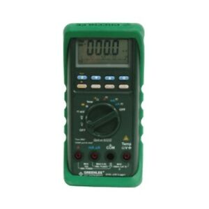 Greenlee Dml 54 Digital Logging Meter 5 400 Data Points