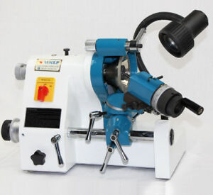 High Precision U3 Universal Cutter Grinder Machine For Sharpening Cutter 220v