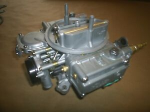 Holley 1850 2 2369 Carburetor 600 Cfm 600cfm