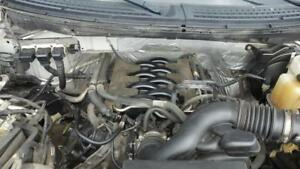 2011 F150 5 0 Coyote Complete Engine 6r80 4x4 Trans Transfer Case Swap 99k
