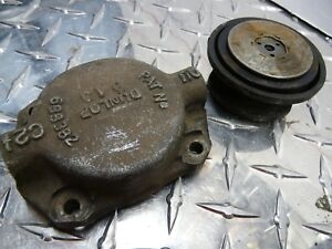 Dunlop Jaguar Xke 1963 1966 Studebaker Disc Brake Caliper Piston 2 1 8 Inch Core