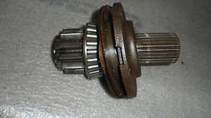 1955 Oliver 55 Pinnion Differential