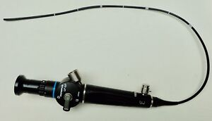 Olympus Lf gp Tracheal Intubation Fiberscope Scope Lfgp Endoscope Free Shipping