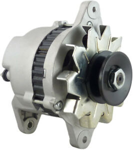New Alternator Fits Yale Lift Truck Various Models With Fe Engine 1500225 04