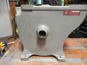 Delta Band Saw Rockwell Bandsaw 14 Lower Casting Housing