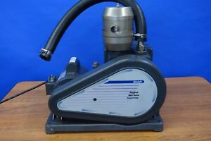 Welch 1376 Duoseal Vacuum Pump Late Model Excellent