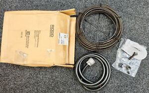 New Ridgid A 40 Cable Kit 52962 For K 50 Sectional Machine Free Shipping