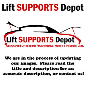 Qty 1 Fits Porsche 911 2012 To 2016 Rear Engine Lid Lift Support