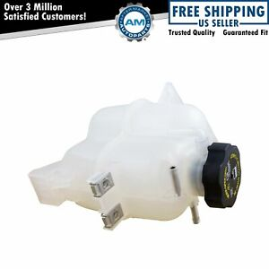 Coolant Recovery Radiator Overflow Bottle Tank For 12 15 Chevy Spark New