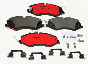 Brembo Front Disc Brake Pad Set For Discovery Range Rover Sport Check Fitment