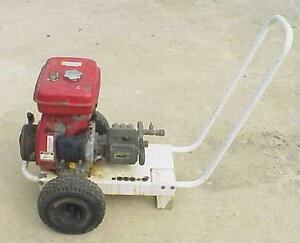 Wisconsin 1500 Psi Pressure Washer General Pump Austrian Hose Florida
