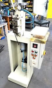 S Gelovato Automatic Hammering Machine For Brass Silver Gold Chain Or Flat Stock