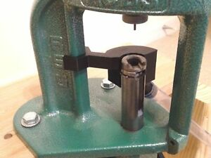 RCBS RS 5 reloading press Primer catcher upgrade. 3D Printed $18.00