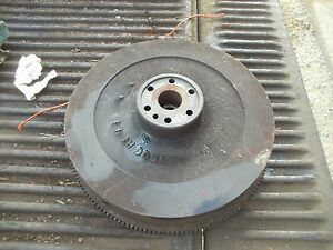 Farmall 560 Rowcrop Tractor Original Ihc Flywheel Starter Ring Gear 367506r1