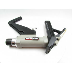 Porter cable Fcn200 Pneumatic Flooring Cleat Nailer