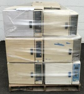 Pelton Crane Autoclaves Mixed Lot Condition Unknown Only 24 Units Left