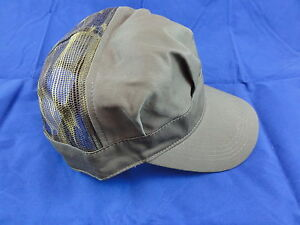 Lot Of 12 Vintage Military Style 1 2 Mesh Camo Snapback New Snap Back Nissun