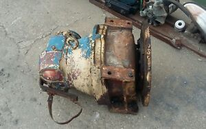 Zf Pk 4100 Concrete Mixer Drive Gearbox Advance Osh Kosh Brumear Email For Ship