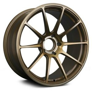 For Ford Mustang 2015 2018 Xxr Wheels 18x10 40 5x114 3 73 1 Rims Set Of 4