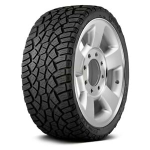 Cooper Tire 275 60r20 S Zeon Ltz All Season All Terrain Off Road Mud