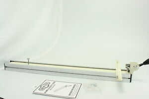 Shop Fox W1720 Aluma classic Fence With Long Rails With Steel Construction