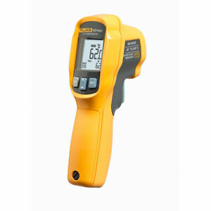 Fluke 4130474 62 Max Mini Infrared Thermometer