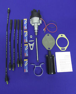 Sa 200 F163 Electronic Ignition Upgrade Kit Fits Lincoln Blackface The Best