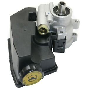 New Power Steering Pump For Jeep Wrangler Cherokee 1996 2001