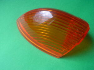 1670 Jaguar Mk10 3 8s 420 Rear Upper Amber Tail Lens