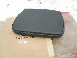 New O m e John Deere 1010 Utility Tractor Seat Cushion At10533