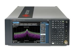 Keysight agilent N9030b Pxa Signal Analyzer Multi touch Up To 26ghz Op01