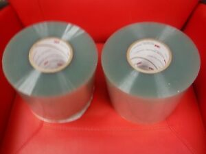 3m Dielectric Film Electrical Tape 6 3 8 In X 360 Yd 2 Rolls
