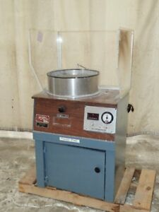 R h Strasbaugh 6bk dc Lapping Machine 03180640012