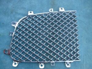 Bentley Continental Gtc Gt Flying Spur Left Front Center Grill 4621