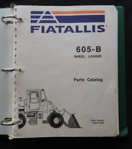 Fiat Allis | MCS Industrial Solutions and Online Business