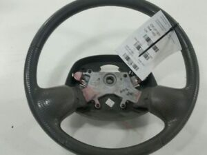 2003 Chevy Chevrolet Tracker Steering Wheel