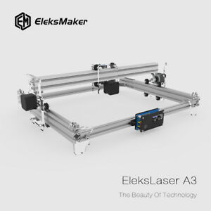 Us Eleksmaker Elekslaser A3 Pro Laser Engraving Machine Cnc Mini Laser Printer