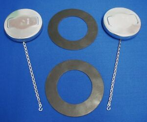 2 Fits Lincoln Welder Fuel Cap Neck Seal Sa 200 Sa 250 Sae 400 Pipeline Rig