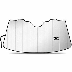 Nissan 350z Z Logo Stand Up Universal Fit Auto Windshield Sun Shade