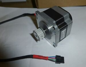 Vexta Pk264 2 phase Stepping Motor 1 8 step 9vdc 3a
