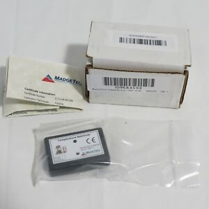 Madgetech Tempretriever Data Logger Temperature Retriever