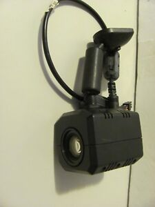 Digital Ally Police In car Camera With Cable And Mount Used