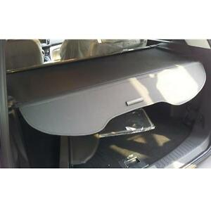 Retractable Rear Trunk Cargo Luggage Security Shade Cover Shield For Ford Escape