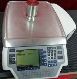 Hobart Quantum 1 Max Grocery Deli Meat Scale Printer 29032 bj many Available